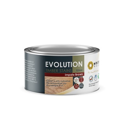 Evolution Stain - Impala Brown
