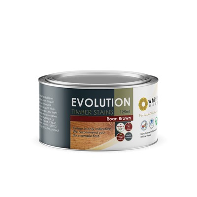 Evolution Stain - Roan Brown