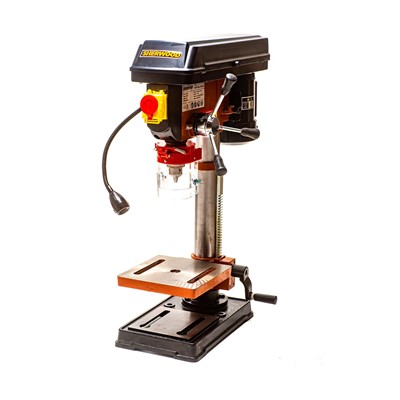 Sherwood 375W Benchtop Portable Drill Press