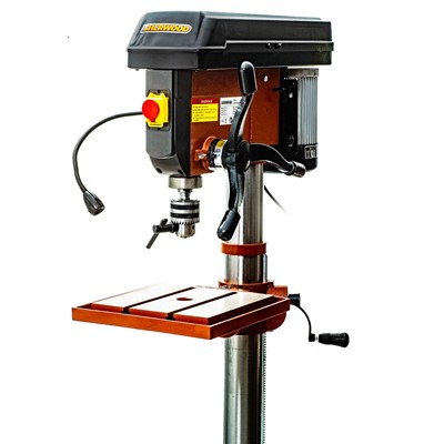 1125W Floor Drill Press