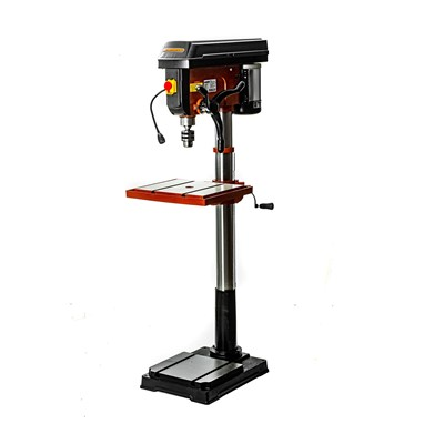 1500W Floor Drill Press