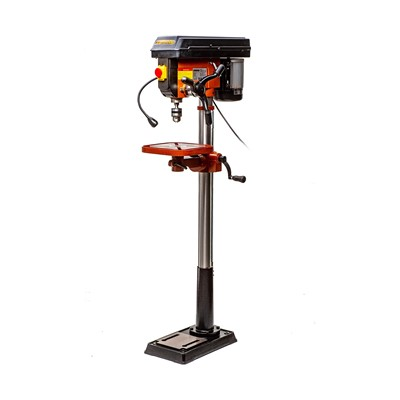 750W Floor Drill Press