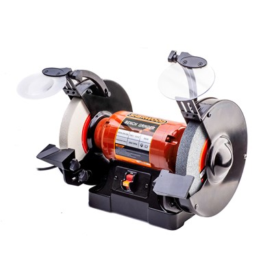 8in Standard Speed Bench Grinder