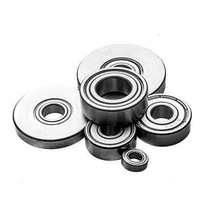 Torquata Router Bit Bearing Kit