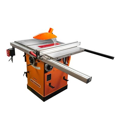 Sherwood 12in Hybrid Cabinet Table Saw
