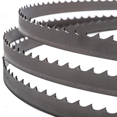 Sherwood Bi Metal Cutting Bandsaw Blades 20mm 3TPI