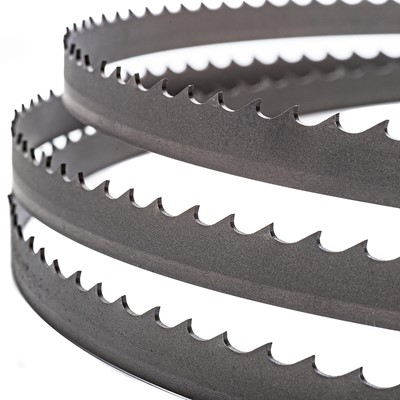 Sherwood Bi Metal Cutting Bandsaw Blades 27mm 1TPI