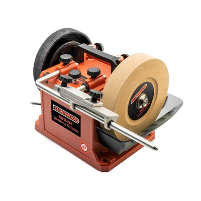 Wet Stone Sharpening System 200mm 160W Variable Speed