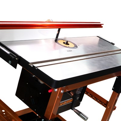 Router Table Kit New Cast Iron Top & Lift Combo