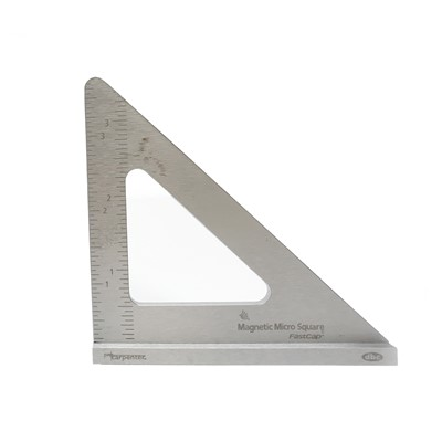 Engineers Mini Mag Square 45 Degree