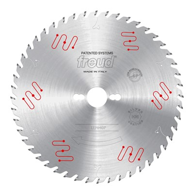 Industrial Thin Kerf General Purpose Circular Saw Blades