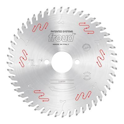 Industrial Timber Fine Cut Off Circular Saw Blades
