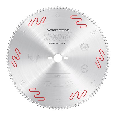 Industrial Two Sided Melamine Cut Off Circular Saw Blades