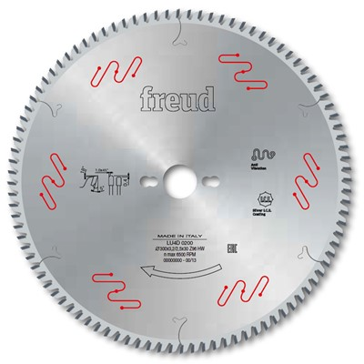 Industrial Solide Surface Circular Saw Blades