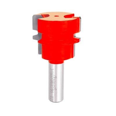 Glue Joint Profile Router Bit