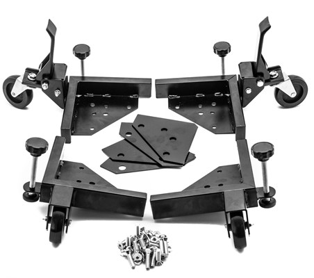 Sherwood 200kg Mobile Machine Base Kit