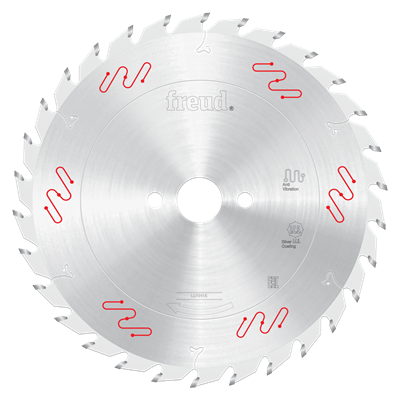Freud Glue Line Rip Saw Blade