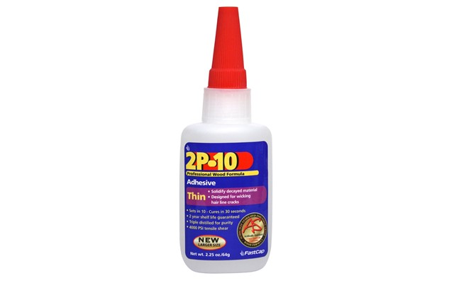 FastCap 2P-10 Thin Glue