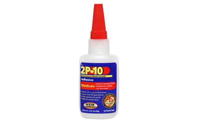 FastCap 2P-10 Medium Glue