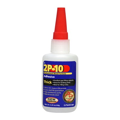 FastCap 2P-10 Thick Glue