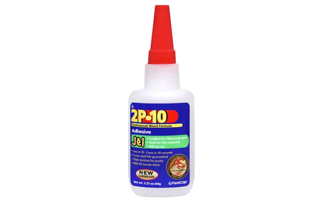 FastCap 2P-10 Jel Glue