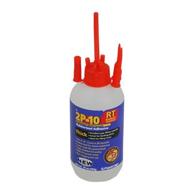 FastCap 2P-10 RT Thick Glue