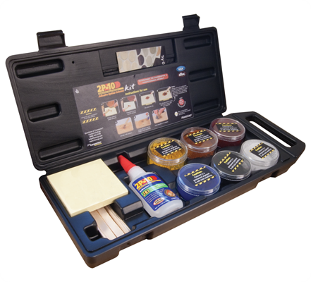 FastCap 2P-10 Glue Colorant Kit