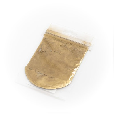 Luci Clear Rich Gold Resin Pigment Powder