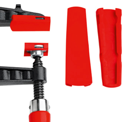 Bessey Pressure Cap Strips for Quick Action Clamps