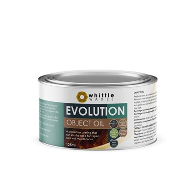 Evolution Object Oil - Classic