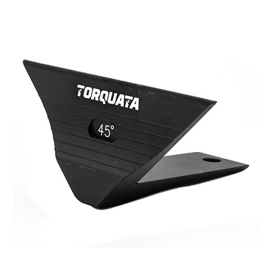 Torquata Layout Saddle Square - 45 Degree Mitre