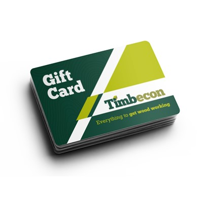 Timbecon Gift Card