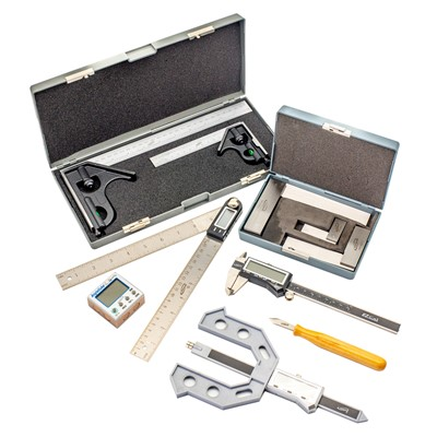 iGaging Boxing Day Measuring Kit
